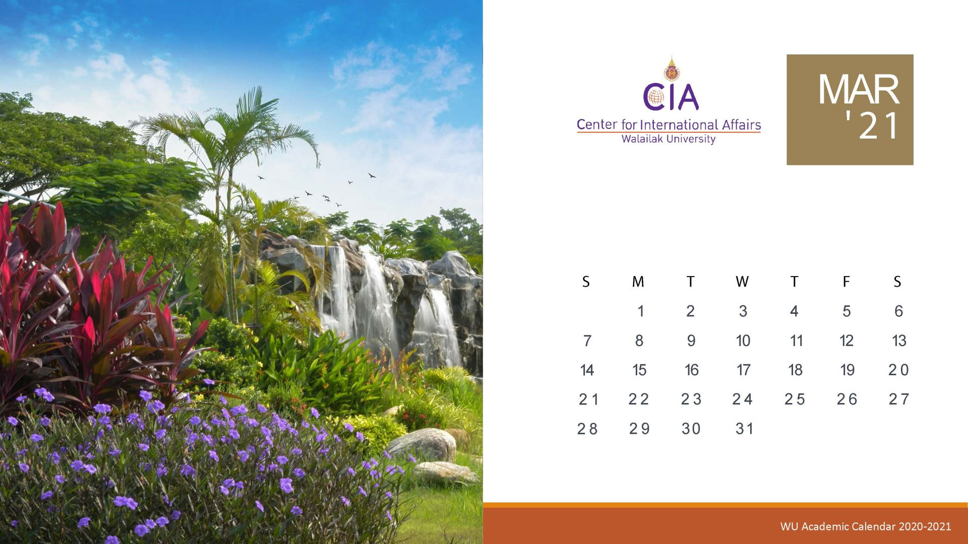 Walailak University Academic Calendar (Trimester)_Page_03